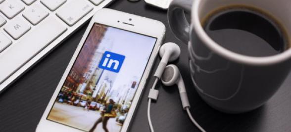 Redes sociales para profesionales