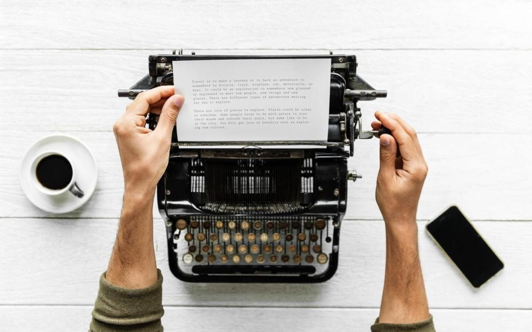 Storytelling o el arte de contar historias