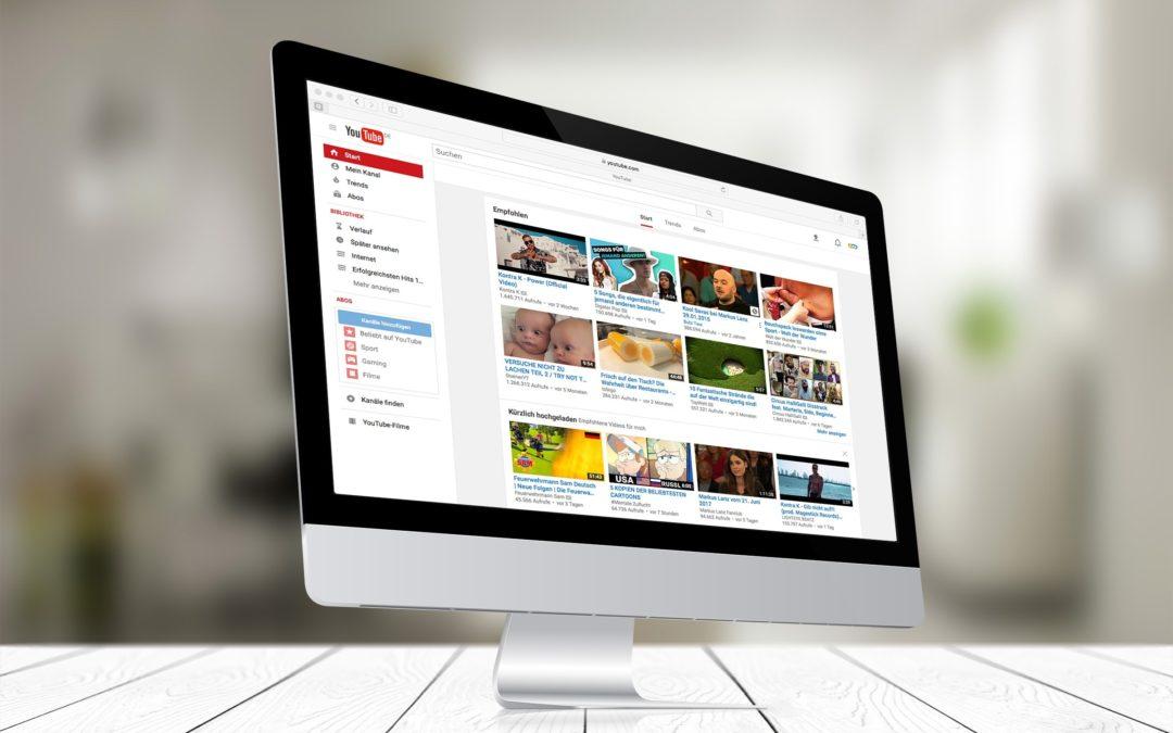 Guía 2019: Cómo ser youtuber