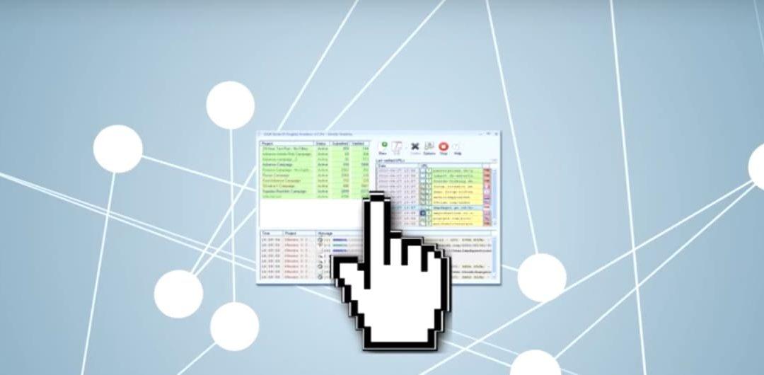 Genera Backlinks de Sitios con Autoridad Automáticamente y Posiciona