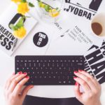 Learn with us how to be a blogger more productive