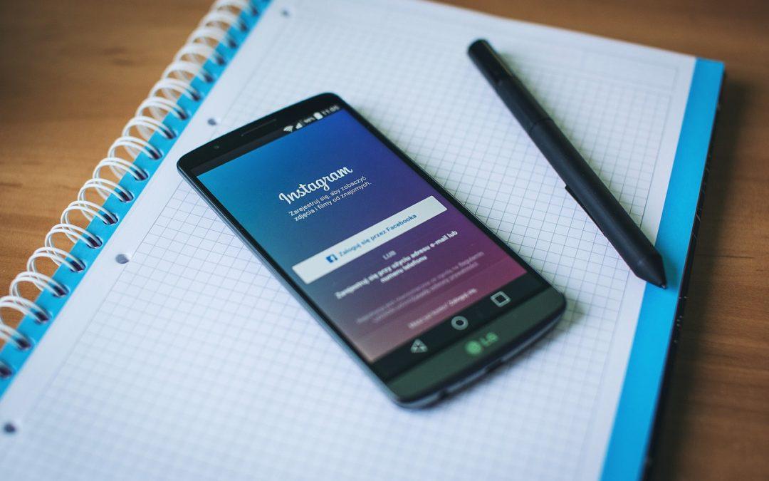 Webs Clave para conseguir de seguidores en Instagram Rápidamente