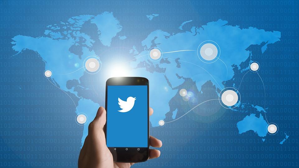 Comprar seguidores reales para Twitter